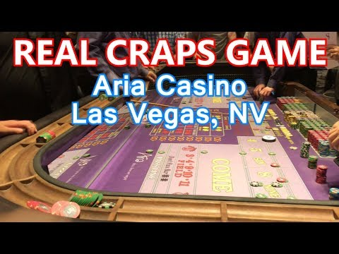 Live craps game in vegas super casino minimes
