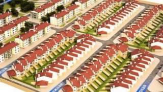 Новый коттеджный поселок Солнечный Одесса. Купить таунхаус эконом класса в Одессе!