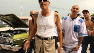 Push el Asesino Feat. Mr. Yosie - Dame Un Motivo Video Oficial HD 2012
