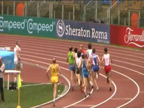 Preview video ROMA CAMPIONATI  ITALIANI 2010