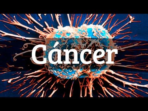 Papiloma virus humano cancer