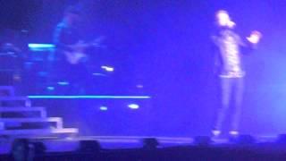 "Josh Kaufman ""Every Breath You Take"" Live Voice Tour Foxwoods Resort"