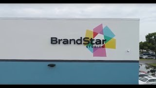 BrandStar Agency - Video - 2