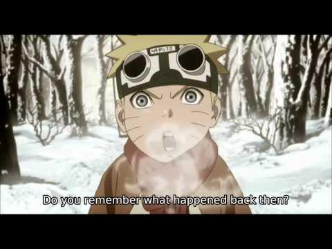 The Last  Naruto the Movie English Subbed Japanese Audio