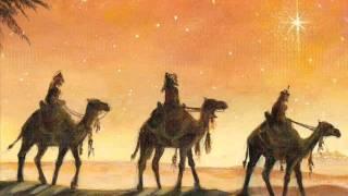 We Three Kings - George Strait