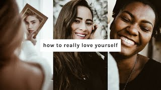How to Love Yourself & Be Confident in Who You Are (Ep. 1: Life As An Optimist Podcast)