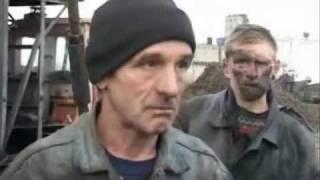 Drunken miner