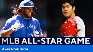 2021 MLB All-Star Game Betting Preview [Best Bets, Props, Picks to Win]