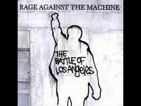 Rage Against The Machine: Mic Check