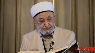 "Kısa Video: İlk Vahiy ""Yaratan Rabbinin adıyla oku..."""