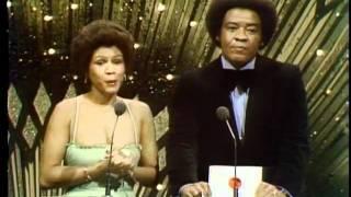 Minnie Riperton at 1976 American Music Awards