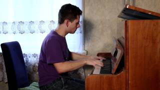 John Williams - Hedwig's Theme (from Harry Potter) (performed By Roman Cooperman)