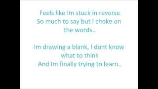 3rd & Union- Learning to Live Without Lyrics
