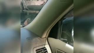 Авария на трассе Комсомольск-на-Амуре - Хабаровск