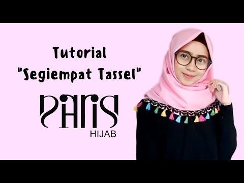 Video Tutorial Segiempat Tassel by PARISKU
