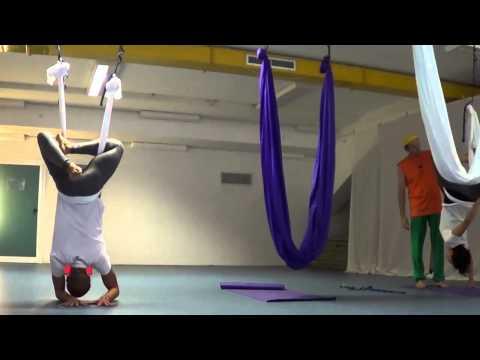 I migliori esercizi da scoliosis