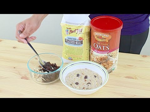 Video Healthy Breakfast Ideas under 300 calories - Three recipes