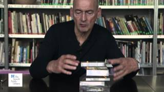 Rem Koolhaas: Designing The Central Library Structure (Part 2)