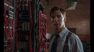 Trailer of The Imitation Game (2014)