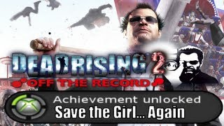 Dead Rising 2 Off The Record Save the Girl... Again Achievement/Trophy