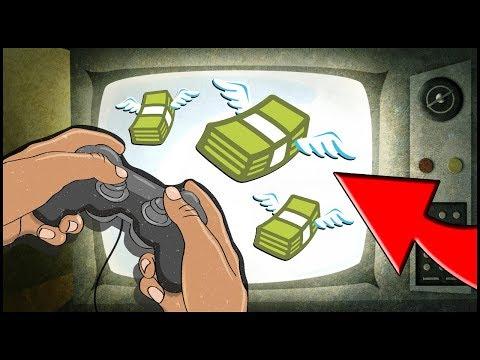 Способ заработка на криптовалюте
