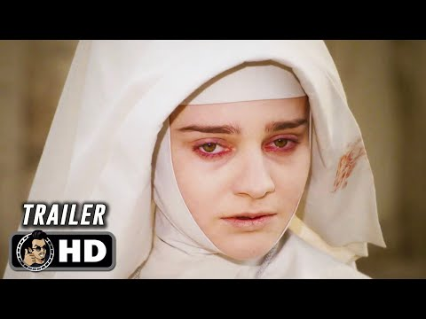 BLACK NARCISSUS Official First Look Trailer (HD) Gemma Arterton