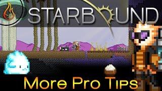 Starbound Tips: Rare Pets - Самые лучшие видео
