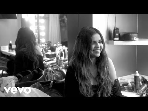 Selena Gomez - Lose You To Love Me (Behind The Scenes)