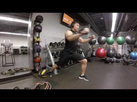Programy szkoleniowe dla poszczególnych mięśni