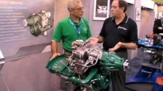 Rolls Royce Turbine Engine For Small Planes