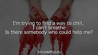 Shawn Mendes - In My Blood (Lyrics | Lyric Video)