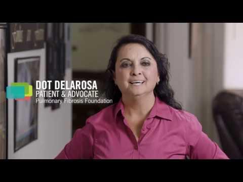 Portraits of PF – Dot Delarosa