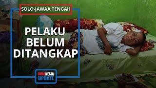 Kisah Pilu Pemulung di Solo Jadi Korban Tabrak Lari 3 Hari sebelum Melahirkan, Pelaku Masih Misteri