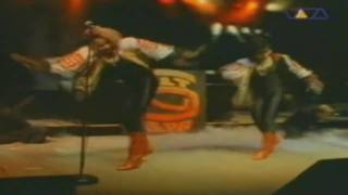 SALT 'N PEPA with D.J. TONKA - Push It (Again)