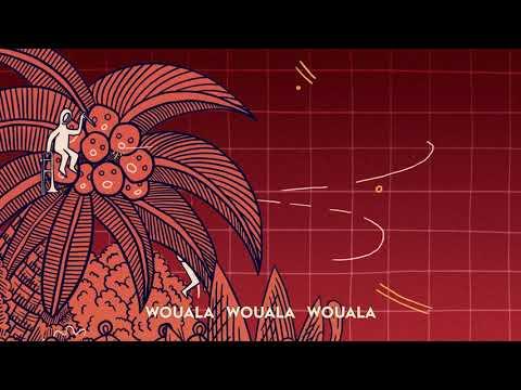 0 Professor Wouassa - Yobale Ma (Official Lyrics Video)
