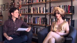 Ask a Homo: What is Drag?