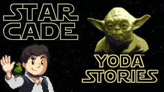 JonTron's StarCade: Episode 6 - Yoda Stories