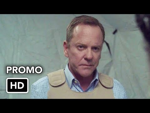 Designated Survivor 2.08 Preview