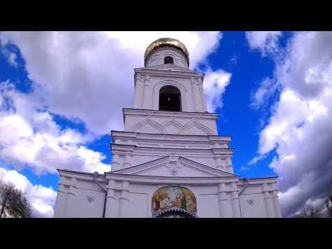 Пушкарное храм белгород