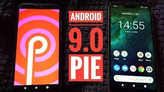 Xiaomi Mi A2 Lite Android 9 Pie [4K UltraHD]