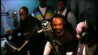Akon & Bad Boys of Comedy - Westwood