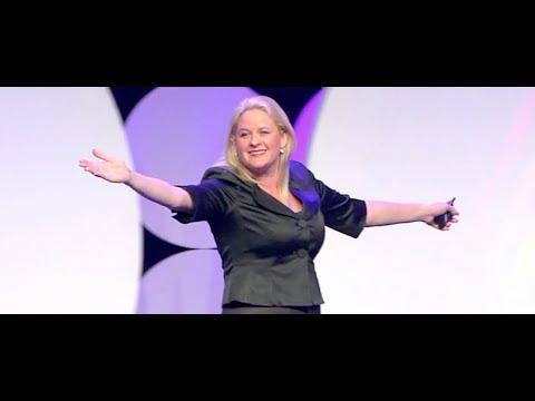 Motivational Speaker: Kirsty Spraggon -