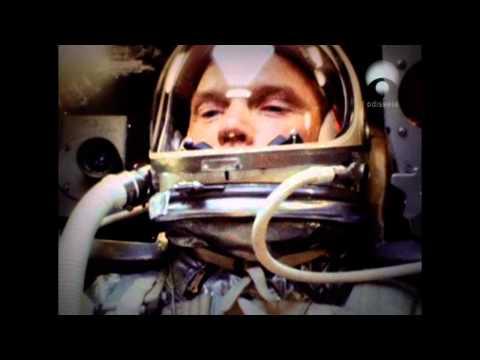 La Época de la NASA-Parte 1/4-Programa Mercury y Gemini