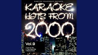 Ich Vermiss' Dich... (Wie Die Hölle) (In the Style of Zlatko) (Big Brother) (Karaoke Version)