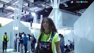 EXPO 2017  Видео экскурсия по павильону Швейцарии