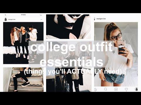 mp4 College Fashion, download College Fashion video klip College Fashion