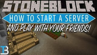how to add a modpack to a minecraft server - TH-Clip