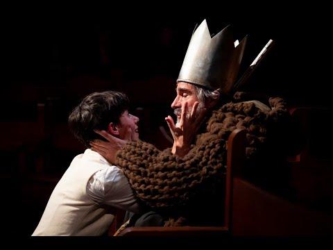 'Nise, a tragedia de Inés de Castro' _ Teatro de La Abadía