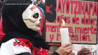 UN report finds Ayotzinapa investigation marred by torture and cover-ups