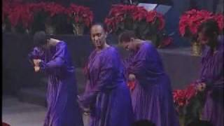 Holy is the Lamb(Oleta Adams) featuring the Faith Christian Center Ministry-Kenneth Reese